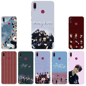 Stray Kids Phone Case for Huawei