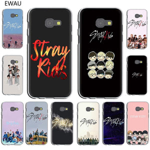 Stray Kids Hard Case for Samsung Galaxy J Series
