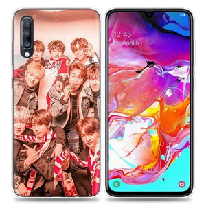 Stray Kids Phone Case for Samsung - Android