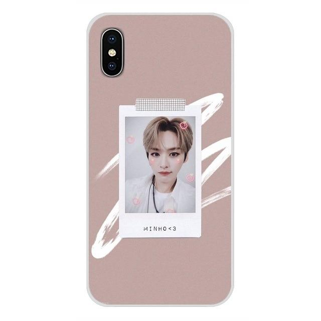 Stray Kids Phone Case For Samsung Galaxy A Series