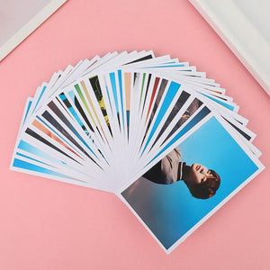 Free Stray Kids Lomo Cards - 30pc Set