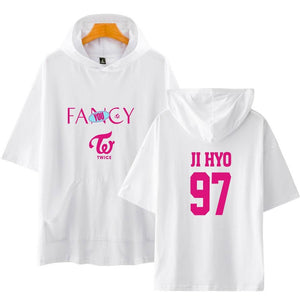 TWICE Fancy You Hoodie Shirt