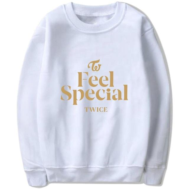 TWICE Feel Special Sweatshirt