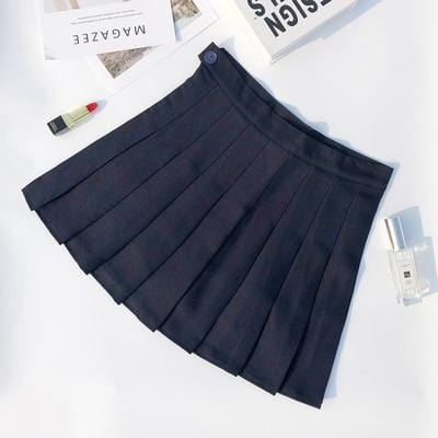 Cosplay Kawaii Skirt