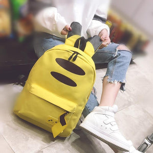Pokemon Cosplay Bag