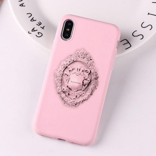 Blackpink KILL THIS LOVE Phone Case