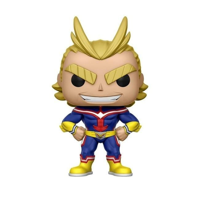 My Hero Academia FUNKO POP Figure