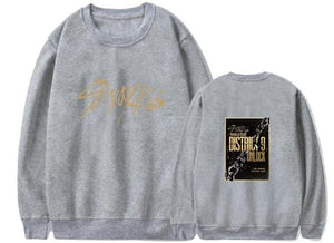Stray Kids World Tour District 9 Unlock Sweatshirt