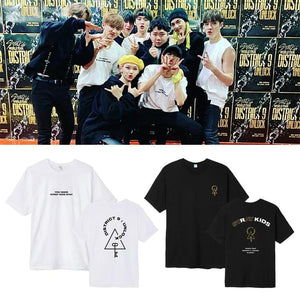 Stray Kids District 9 Unlock T-Shirt