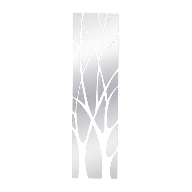 Mirror Wall Sticker