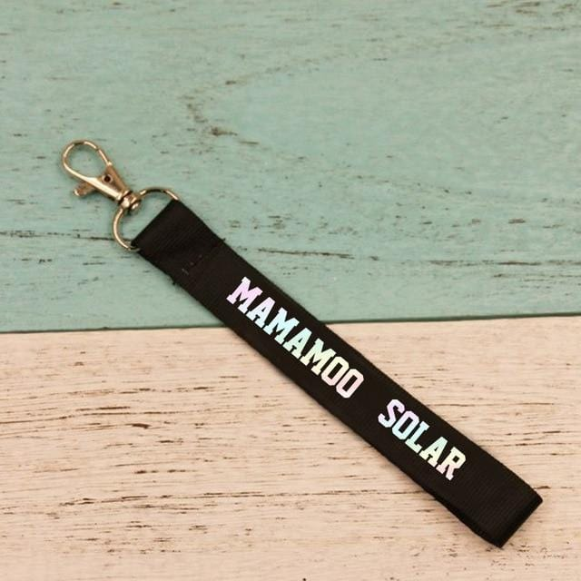 MAMAMOO Key Chain
