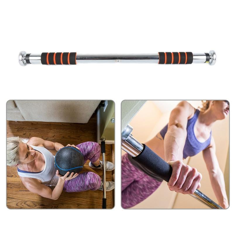 Horizontal Bars For Home Workout