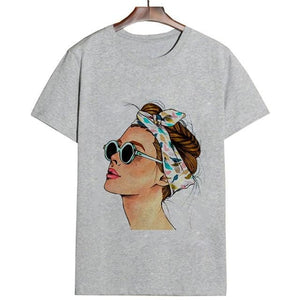 Summer Vogue T-shirtT-shirt