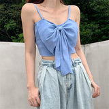 Chic Bow Top