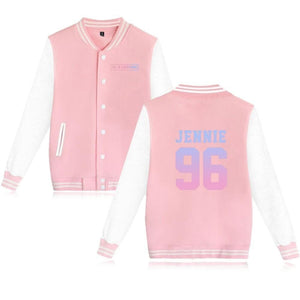 Blackpink Bomber Jacket