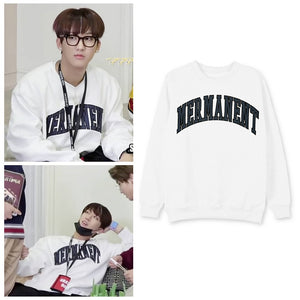 Kpop Straykids Chang Bin Mermanent Sweatshirt