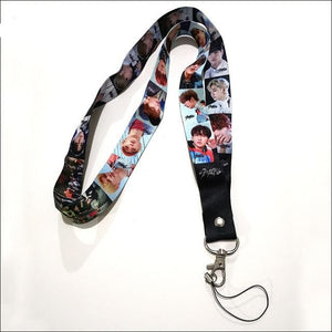 Stray Kids Lanyard