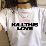 BLACKPINK Kill This Love T-Shirt