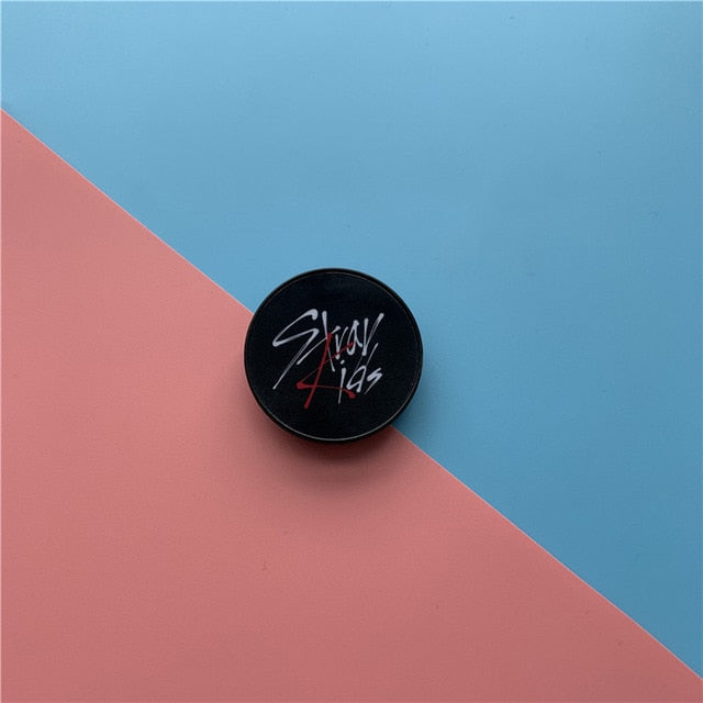 Stray Kids Pop Socket