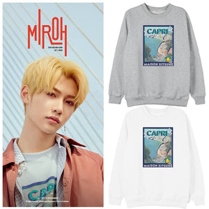 Stray Kids Capri Sweatshirt