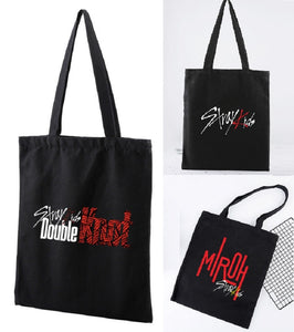 Stray Kids Canvas Bag