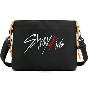 Stray Kids Messenger Bag