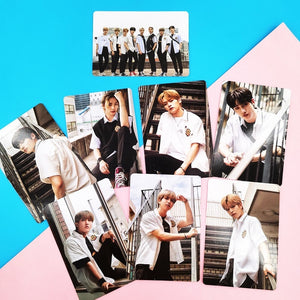 Stray Kids Photocards 8pcs/set