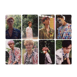 FREE EXO The War Regular And Private KOKOBOP Album Photo Card