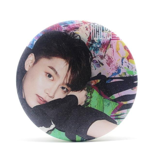 NCT BUTTON PIN 2