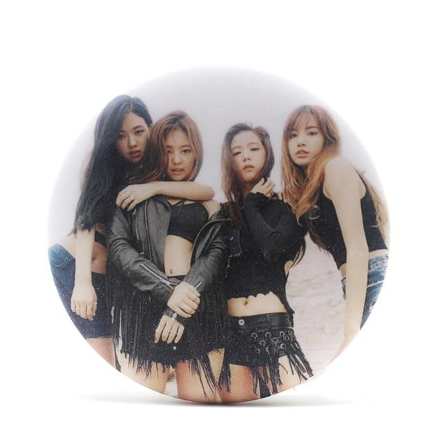 BLACKPINK Button Pins V1 - Hyphoria
