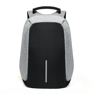 Anti Theft Backpack - Hyphoria
