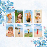 TWICE SUMMER NIGHTS ALBUM HD Photocard
