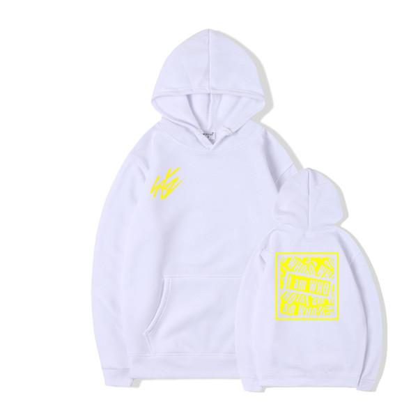Stray Kids I Am Who Hoodie