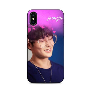 Stray Kids Silicone phone case