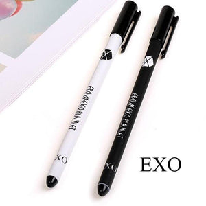FREE FROM EXO PLANET Gel Pen