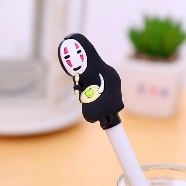 Anime Neutral Pen