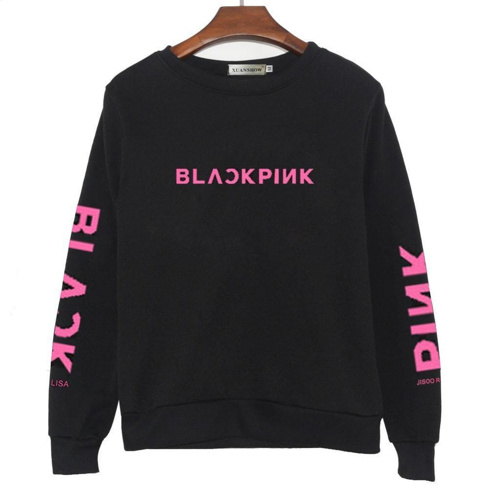 Blackpink Sweatshirt - Hyphoria