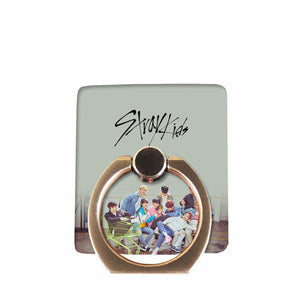 Free Stray Kids Ring Phone Holder