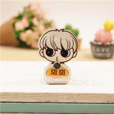 Got7 Cartoon Phone Ring