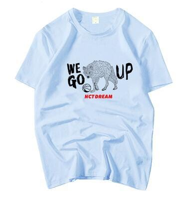 We Go Up t-shirt
