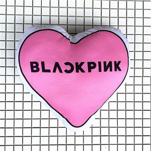 Blackpink Plush Pillow