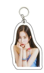 Red Velvet Keychain