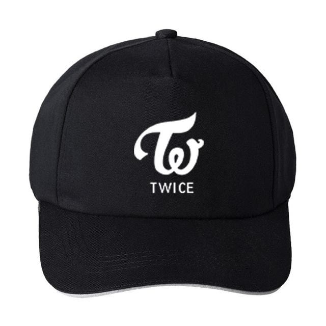 TWICE Members Baseball Cap