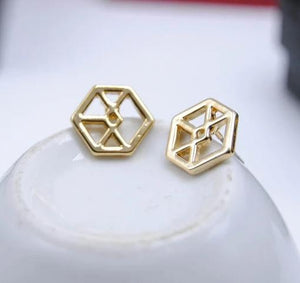 Exo Exodus Call Me Baby Earrings