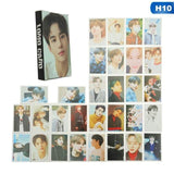 NCT PHOTO CARD