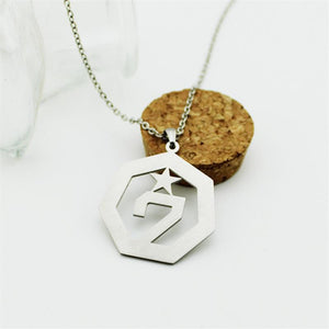 GOT7 Pendant Necklace