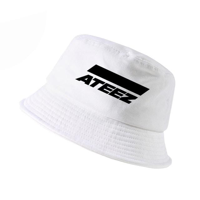 ATEEZ Bucket Hat