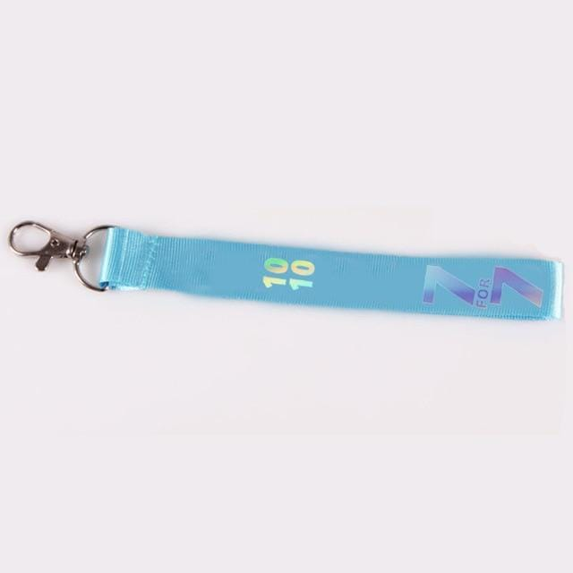 FREE GOT7 Cellphone Strap