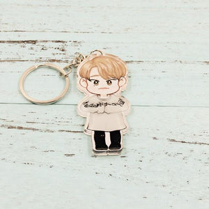 GOT7 Key Ring Keychain
