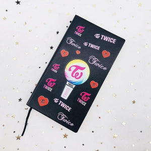 Twice Got7 Diary Pocketbook